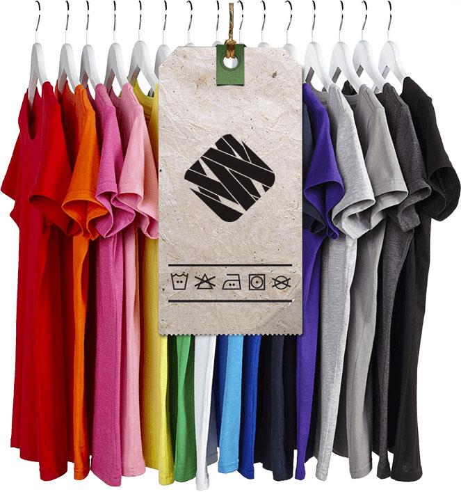 têxteis promocionais e uniformes