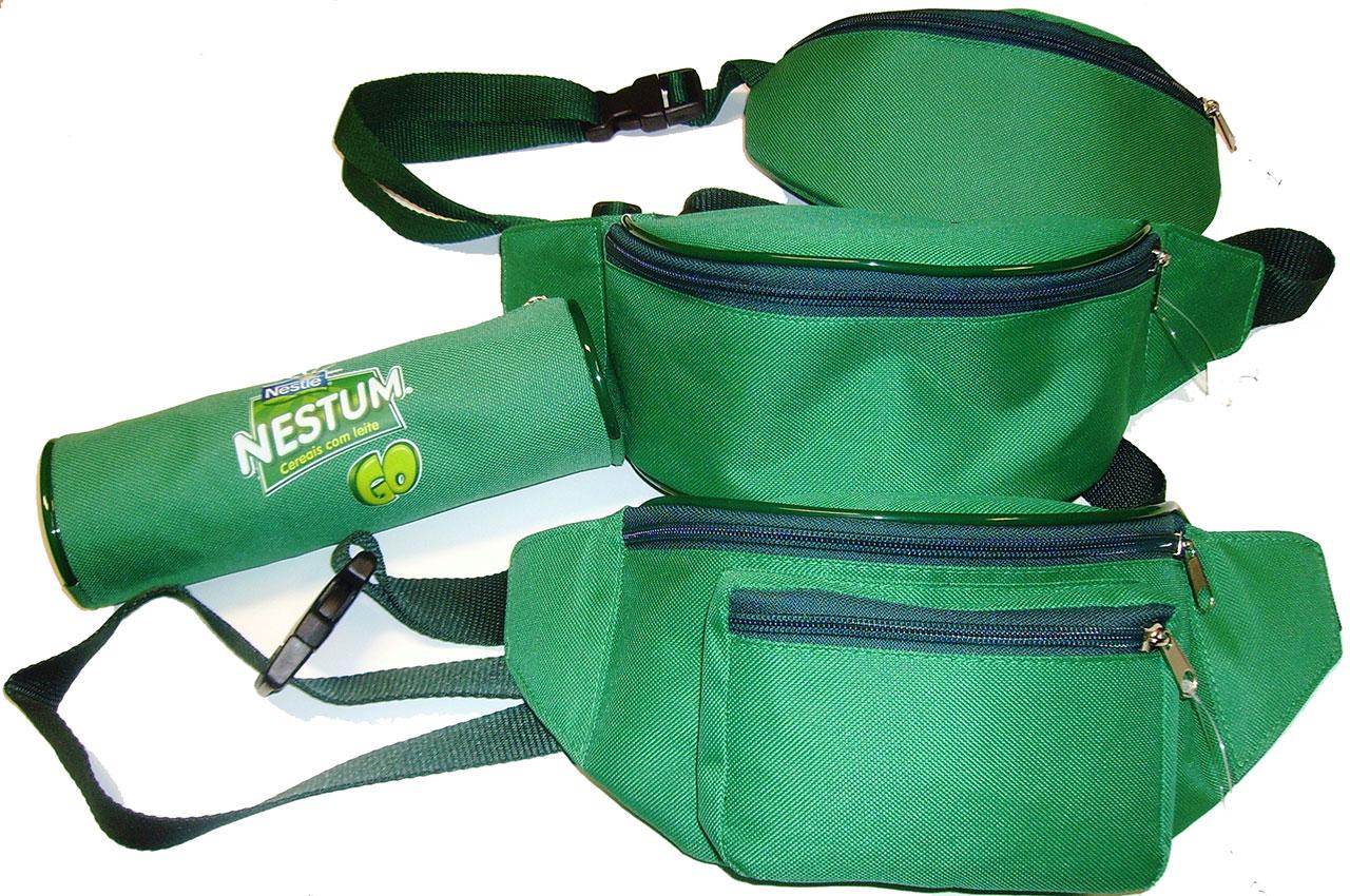 bolsas de cintura personalizadas