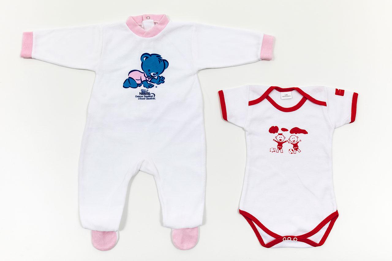 babygrow personalizado