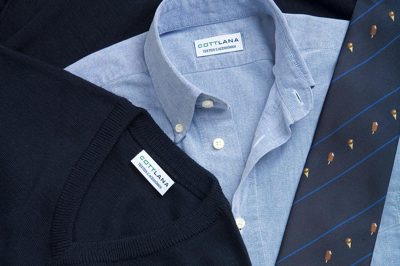 Pólos Bordados e Tshirts personalizadas